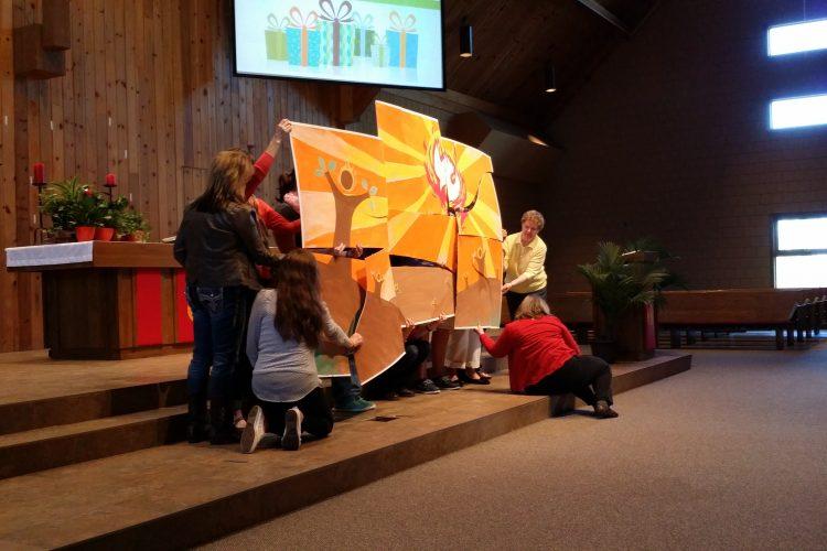 Pentecost Picture 4