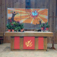 Pentecost Picture 9